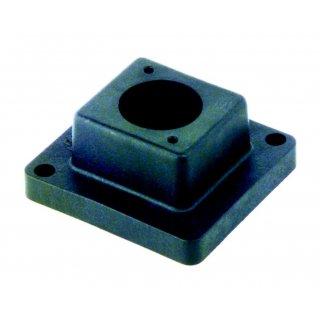 16 A // 50 V Kupplungsstecker PHILIPPI RS692 4-polig